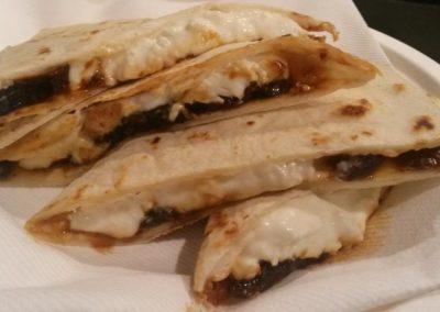 Piadina ricetta originale romagna