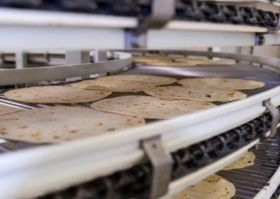 Piadina Fresco piada ricetta della tradizione romagnola