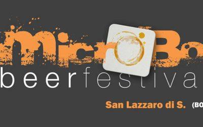 MICROBO beer festival